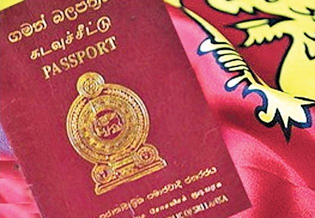 Notice for all Sri Lankan Nationals in Australia regarding  Australian Visa