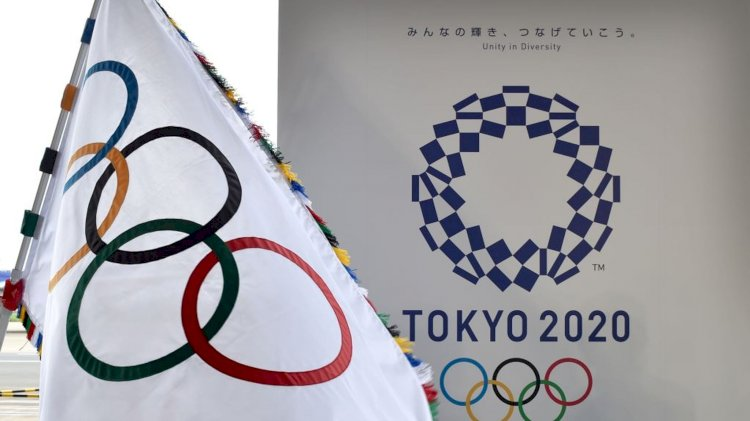 The 2020 Olympic Games will be postponed by one year due to  coronavirus