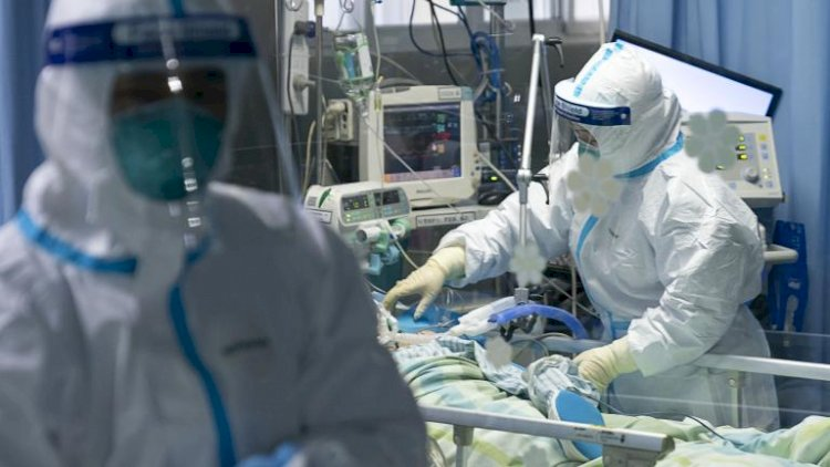 Australia recorded its first Sri Lankan death due to coronavirus