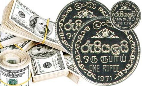 Sri Lankan Rupee Slide over 200 against US$ for the first time in History