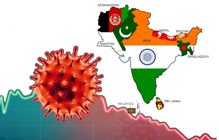 South Asian countries to face worst economic slump in 40 years
