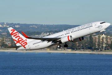 Virgin Australia has entered voluntary administration