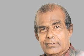 A veteran Sri Lankan actor Alexander Fernando passed away
