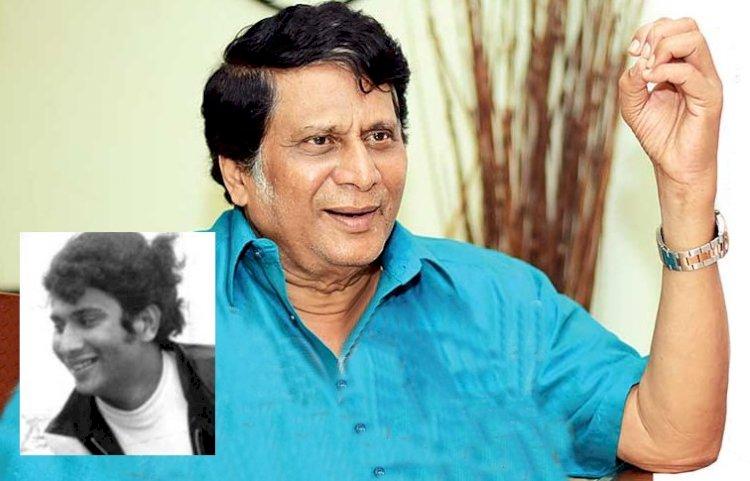 Veteran Actor of Sri Lankan Cinema, Tissa Wijesurendra passed away
