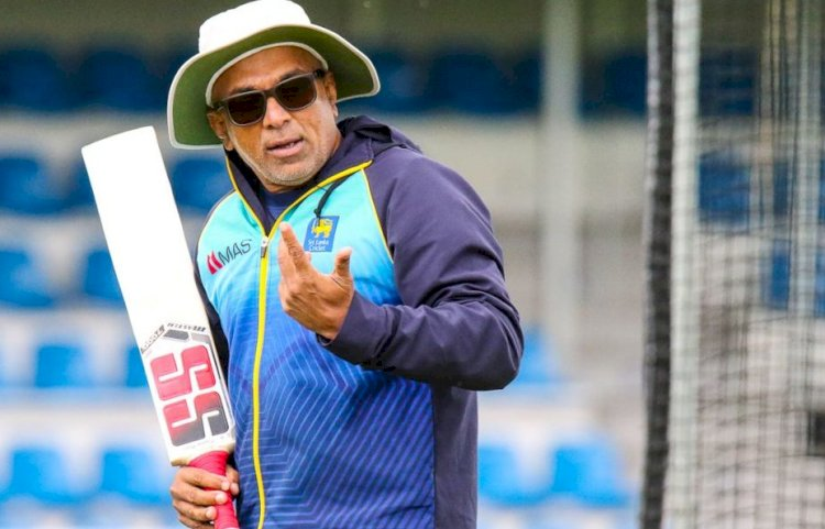 Former Lankan Coach Chandika Hathurusingha joins NSW as batting coach