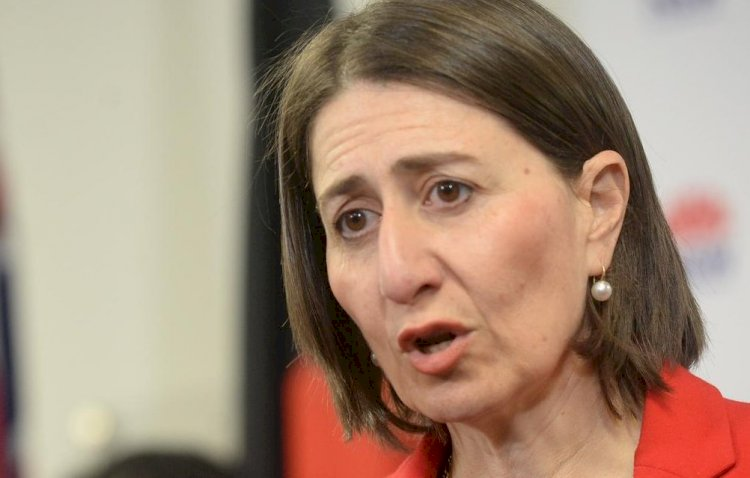 NSW Premier warns business and residents as coronavirus cases climb