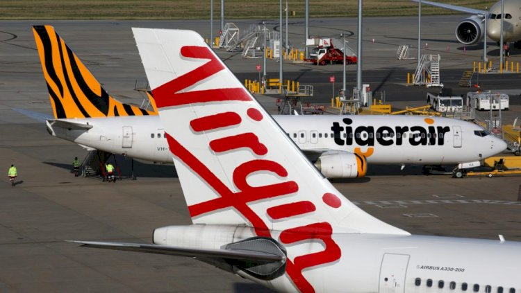 Australian Budget airline Tiger Air is no more