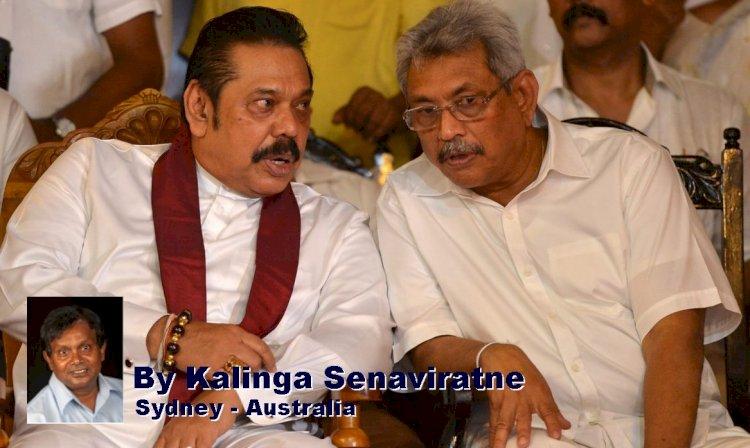 Powerful Rajapaksa Brothers' Landslide in Sri Lanka Election Should Get