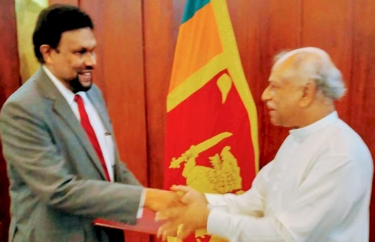 Lakshman Hulugalle will assume duties as Consul General of Sri Lanka for Sydney, New South Wales and Queensland, Australia on 24 th August.