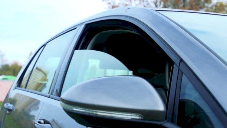 Sydney Family fined $ 112 for leaving car window open