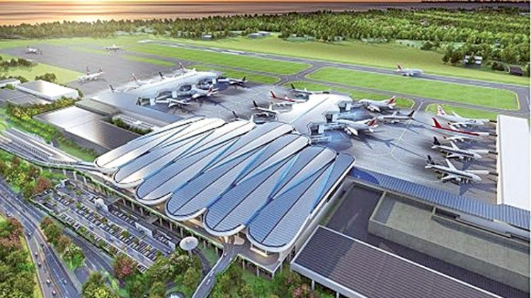 Sri Lankan International Airport  Second Terminal to be ready by 2023