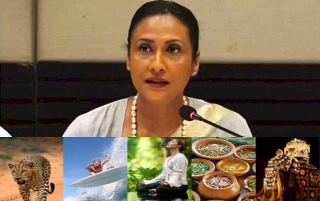 Sri Lanka Tourism, Australia's MDF to develop 5-year plan to transform tourism research