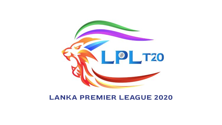 Lankan Premier League (LPL) logo was launched as 75 foreign players in Players Draft