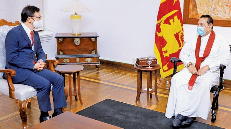 Korean investors asked to explore opportunities in Sri Lanka