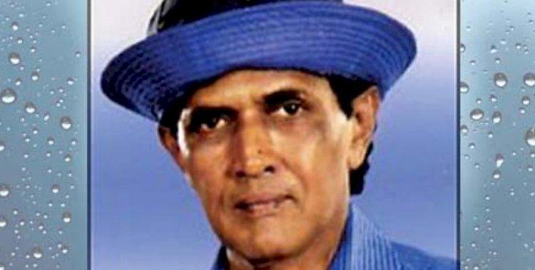Popular singer Paul Fernando passes away
