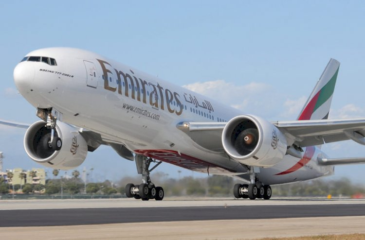 Emirates suspends flights to Australia's east coast indefinitely