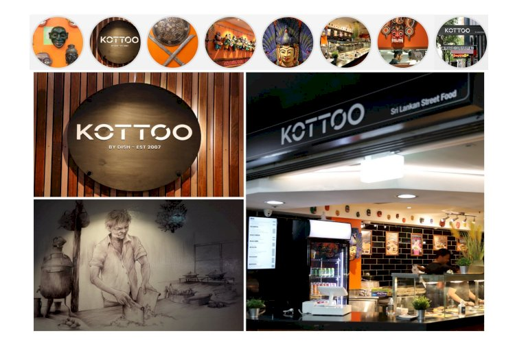 """Grand Opening of """"KOTTOO"""" restaurant in the heart of the Sydney"""