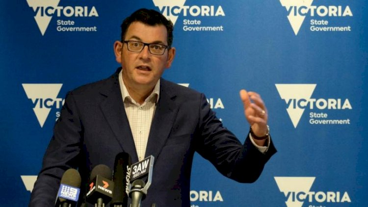 Victoria lockdown will lift from midnight but some restrictions will remain.